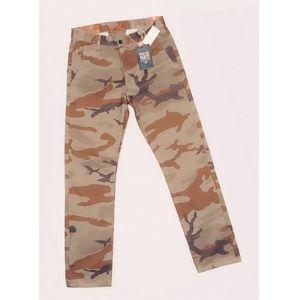 Men's Camouflage Jeans 🇺🇸